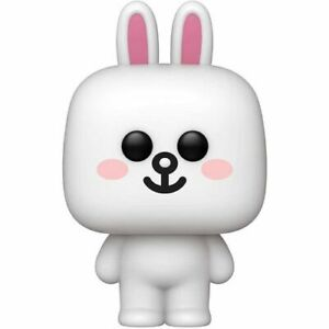 Adorable Funko Pop! Animation Line Friends Cony 3.75 Inches Vinyl Toy Figure