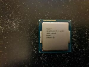 Intel Xeon Processor E3-1240 v3 8M Cache 3.40 GHz SR152