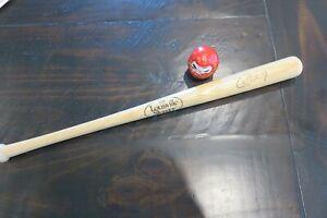 Louisville Slugger Model# 125 Cal Ripken Jr Mini Collectors Baseball Bat Wooden