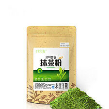 Premium Matcha Green Tea Powder 100% Natural Organic Grade A Plus 100gram