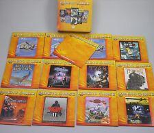 Gamers Choice PC GTA 2 Hidden & Dangerous Age of Wonders Eastern Front 2, etc.