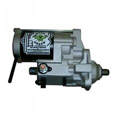 03-07 FORD 6.0L POWERSTROKE MEAN GREEN GEAR REDUCTION STARTER.
