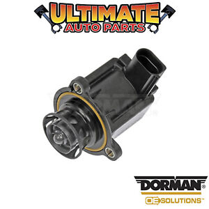 Dorman: 911-240 - Turbocharger Diverter Valve