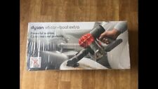 Dyson V6 Car Boat Extra Handheld Cordless Vacuum Cleaner ,caravan ,new unopened