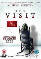 The Visit [DVD][Region 2]