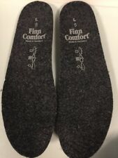 Authentic Finn Comfort Classic/Firm Cork Replacement Footbed 5 L