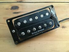 Duncan Designed Hot Guitar Bridge Humbucker Pickup