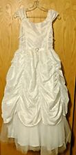 Sophia Young Design Limited Girls Size 12 Holiday Wedding Formal Dress