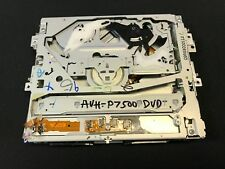 PIONEER AVH-P7500DVD COMPLETE DVD MECH WORKING USED