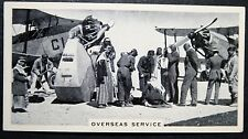 Royal Air Force   Fort of Rutbah   Iraq   Vintage 1930's Photo Card  VGC