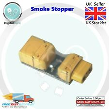 XT60 Smoke Stopper Resettable Fuse Reverse Polarity Continuity - Quad Drone RC