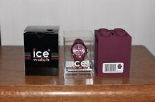 ICE WATCH Violett, mittleres Format, nicht getragen , Durchmesser 40mm