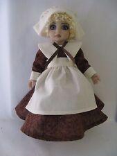 "Pilgrim Outfit for 10"" Tonner Patsy Ann Estelle Petite Filles Doll"