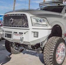 "2013-2017 Dodge Ram 2500/3500 HD Death Metal ""BMF Wheels"" Grille Insert"