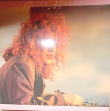 LP  Bette Midler ‎Some People's Lives ,OIS,NEAR MINT,cleaned,Atlantic ‎7567-821