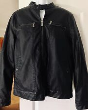 Bomber Jacket Mens, Medium, MSRP 180.00