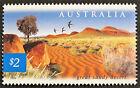Australian Decimal Stamps: 2002 Nature of Australia - Desert - Single P&S MNH