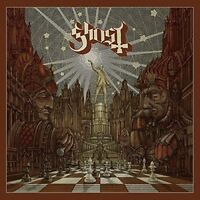 Ghost - Popestar [New Vinyl] Extended Play