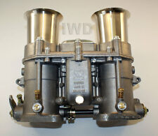 WEBER 48 IDA Carburetor - NEW -  modified version - Genuine European by Redline