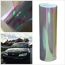 High Quality Chameleon Clear Car Headlight LED Lamps Vinyl Film 200cm*30cm Sheet