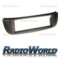 Fascia Facia Panel Adapter Single Din Frame FOR Nissan Almera Tino