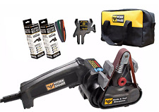STARTSET WorkSharp Knife &Tool Sharpener Messerschärfgerät Werkzeugschärfgerät
