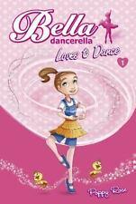 BELLA DANCERELLA LOVES TO DANCE
