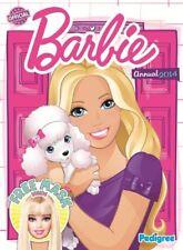 Barbie Annual 2014-Pedigree Books Ltd