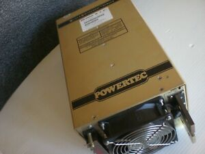 5V/600A 3000W ASTEC POWERTEC SuperSwitcher power supply Model 9R5-600-381 EF3