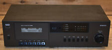 Vintage Nad model 6130 Stereo Cassette Deck / Tape Player Tested! Free Shipping