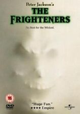 The Frighteners 1997 DVD (uk) Comedy Horror Movie Region 2