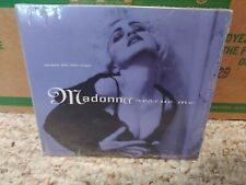 Rescue Me [Single] by Madonna (CD, Apr-1991, Warner Bros.) 5 Mixes NEW & Sealed