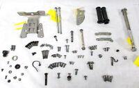 06 07 Suzuki GSXR600 GSXR750 GSXR Bolt Bolts Kit Fasteners Nuts Washers Tube SB