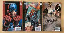 The Ultimates Two 8 9 10 11 12 13 High Grade Comic Books ML5 – 55