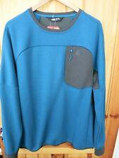 "Mens The North Face ""Slacker"" Crew Sweatshirt - Large"