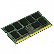 Kingston 8gb 2400 MHz Ddr4 Non-ecc Cl17 SODIMM 1rx8 RAM Memory Kit PC Computer