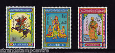 More details for algeria - 1966 miniatures (2nd series) - u/m - sg471-3