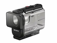 SONY Waterproof Underwater Case MPK-UWH1 For FDR-X3000 HDR-AS300 HDR-AS50