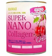 Collagen Type Super Nano 250000 mg Vitamin C Advanced Peptides Drink Whitening