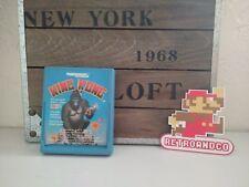 King Kong Atari 2600/7800 PAL typer