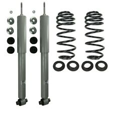Air to Coil Spring Conversion Kit Rear Left Right for Ford, Lincoln, Mercury