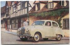 Austin A 40 Somerset Original Factory Issued Postcard Publication Number 1003