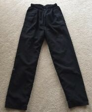 Sunderland of Scotland Woman's Rain Pants Size Small