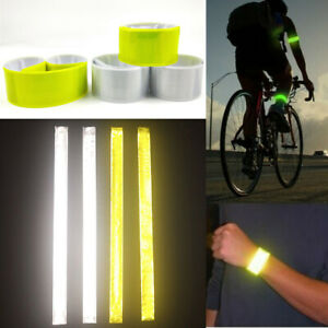 Bands Band Bands Reflective Reflective Bike Cyclist Night Security