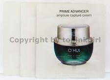 90pcs x O HUI Prime Advancer Ampoule Capture Cream,Track,New Anti Aging OHUI