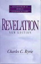 Revelation by Charles C. Ryrie