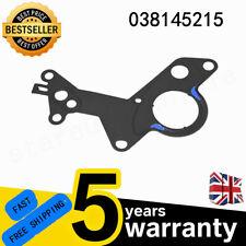 FOR AUDI VW SKODA SEAT 1.9 TDI Fuel Vacuum Tandem Pump Gasket Seal 038145215 New