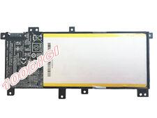 Genuine C21N1401 Battery For ASUS Y483L X455L Y483LD F454L W419L W409L K455L