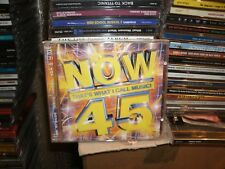 Various Artists - Now That's What I Call Music! 45 [UK] (2000) 2 CDS