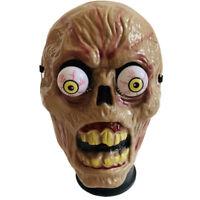 New Halloween Spring Eyeballs Horror Mask Zombies As Full-Face Protective Masks